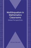 Multilingualism in Mathematics Classrooms