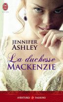 La duchesse MacKenzie Pdf/ePub eBook