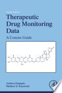 Therapeutic Drug Monitoring Data Book