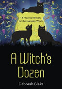 A Witch's Dozen