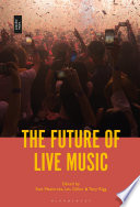 The Future Of Live Music
