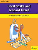 Coral Snake and Leopard Lizard [Pdf/ePub] eBook