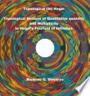 Topological  in  Hegel Book