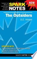 The Outsiders, S.E. Hinton