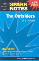 The Outsiders, S.E. Hinton