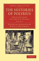 Pdf The Histories of Polybius