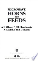 Microwave Horns and Feeds