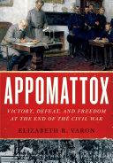 Pdf Appomattox Telecharger