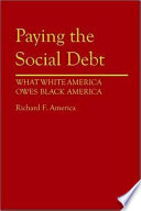 Paying the Social Debt