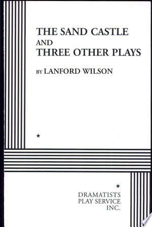 Download The Sand Castle, and Three Other Plays Free Books - Dlebooks.net