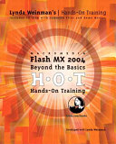 Macromedia Flash MX 2004 Beyond the Basics Hands on Training