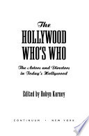 The Hollywood Who's who