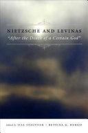 Nietzsche and Levinas