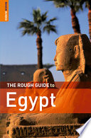 The Rough Guide to Egypt Book