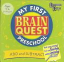 My First Brain Quest Book