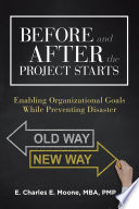 Before and After the Project Starts Book PDF