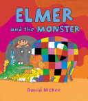 Elmer and the Monster