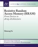 Resistive Random Access Memory (RRAM) [Pdf/ePub] eBook