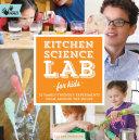 Kitchen Science Lab for Kids Pdf/ePub eBook