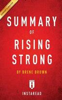 Rising Strong PDF