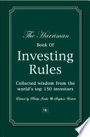 The Harriman House Book of Investing Rules