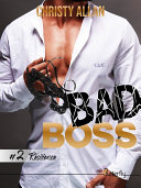Bad Boss ebook