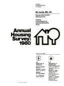Pdf Current Housing Reports