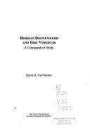 Herman Dooyeweerd and Eric Voegelin