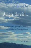 Au Gré Du Ciel...