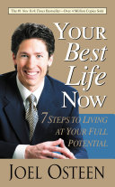 Pdf Your Best Life Now