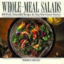 Whole Meal Salads