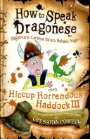 Pdf How to Speak Dragonese: Bagaimana Garanya Bicara Bahasa Naga