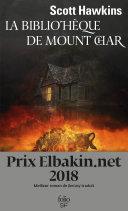 Pdf La Bibliothèque de Mount Char Telecharger