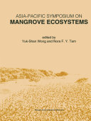Asia Pacific Symposium on Mangrove Ecosystems