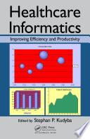Healthcare Informatics Book