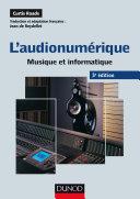 Pdf L'audionumérique - 3e éd. Telecharger