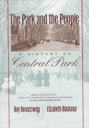 The Park and the People