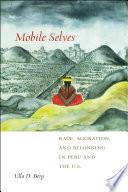 Mobile Selves
