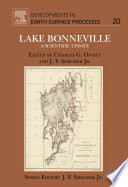 Lake Bonneville  A Scientific Update Book