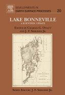 Lake Bonneville: A Scientific Update