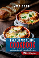 French And Nordic Cookbook