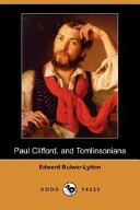 Paul Clifford  and Tomlinsoniana