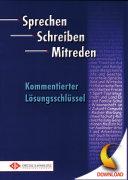Sprechen Schreiben Mitreden: Deutsch als Fremdsprache / ...