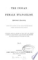 The Indian Female Evangelist