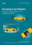 Creating Lean Dealers