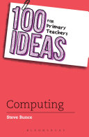 100 Ideas for Primary Teachers  Computing
