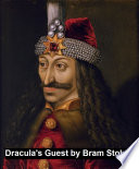 Free Dracula's Guest Book