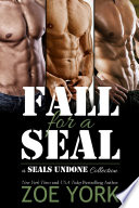 Fall for a SEAL