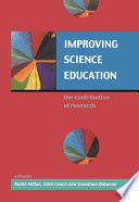 Imporving Science Education