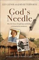 God's Needle Pdf/ePub eBook